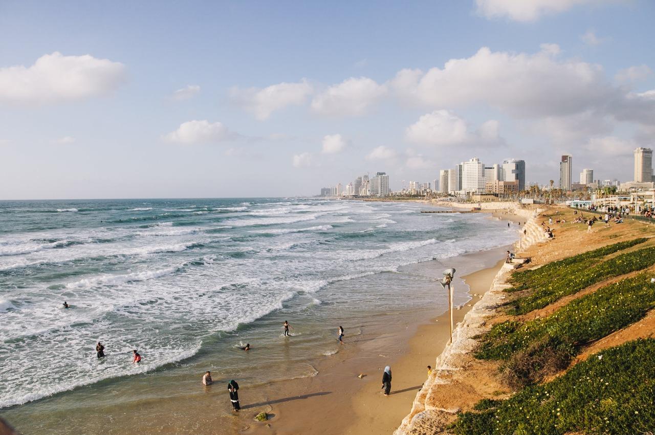 Zájezd do Izraele