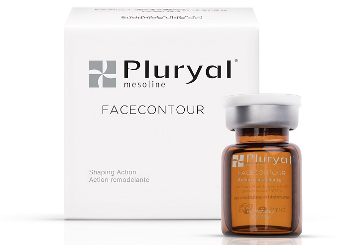 Pluryal mesoline FACECONTOUR