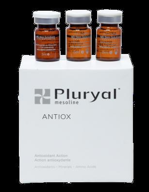 Pluryal mesoline - купить препараты для ревитализации и ...